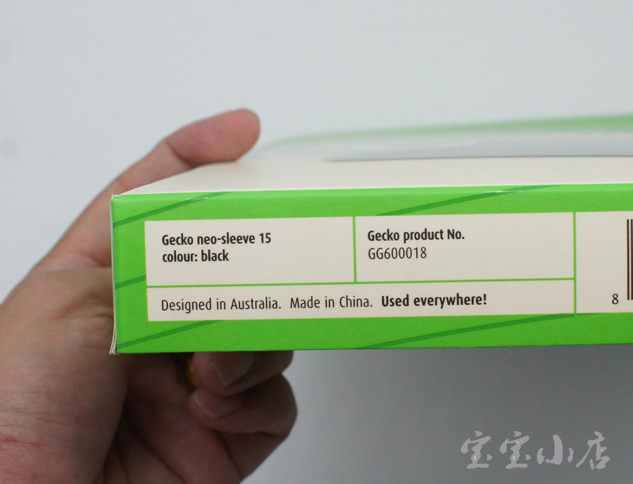 新到货400pcs 美国Gecko 12/13/14/15寸macbookpro苹果电脑包笔记本电脑包手提
