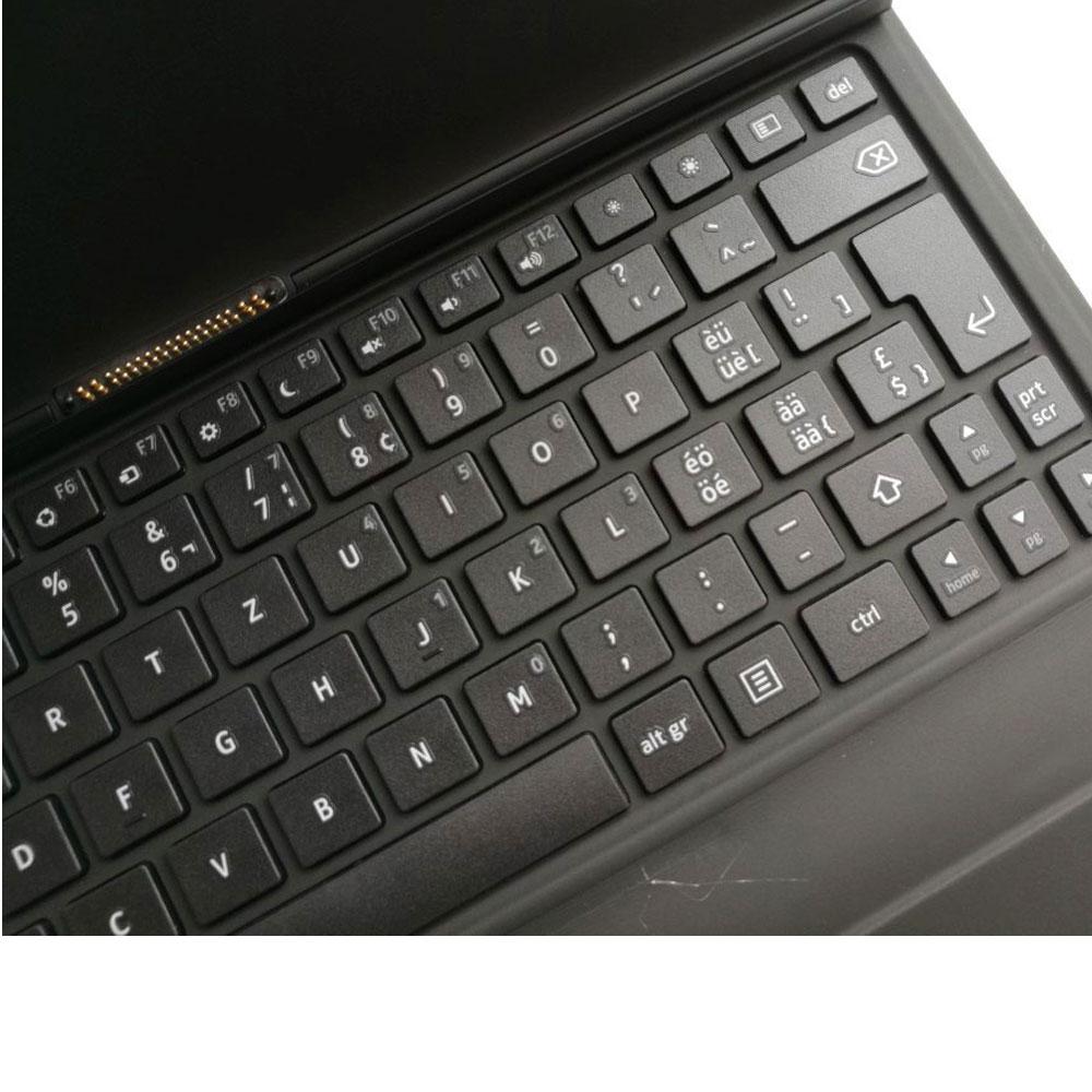 新到货1600个 全新诺基亚 Nokia 2520 平板电脑键盘 皮套 磁吸 即插即用 双USB拓展口