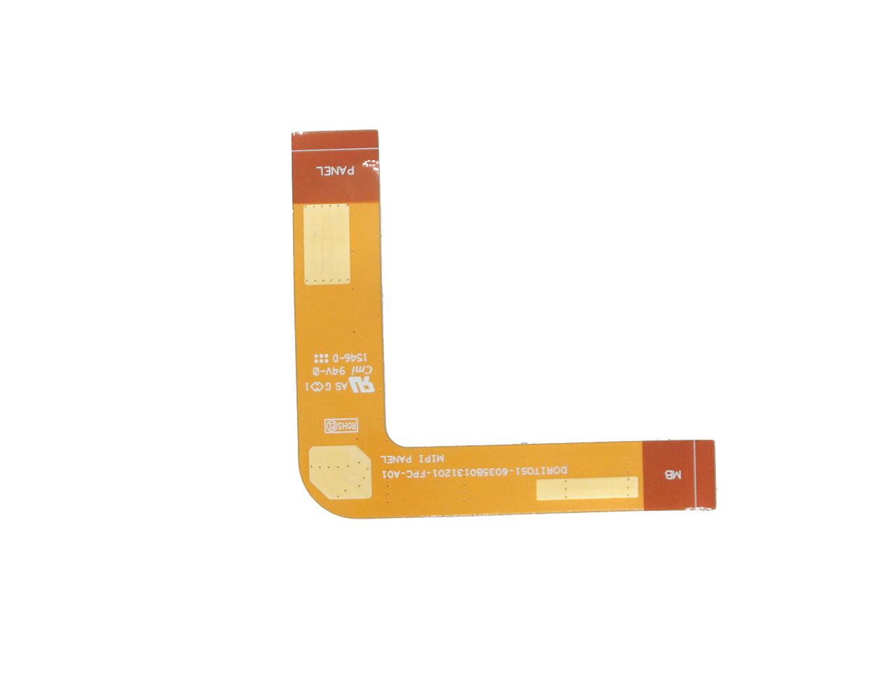 新到12pcs  惠普Flex LCD HP Pavilion x2 10-N 6035B0131201 屏线 排线 连接线
