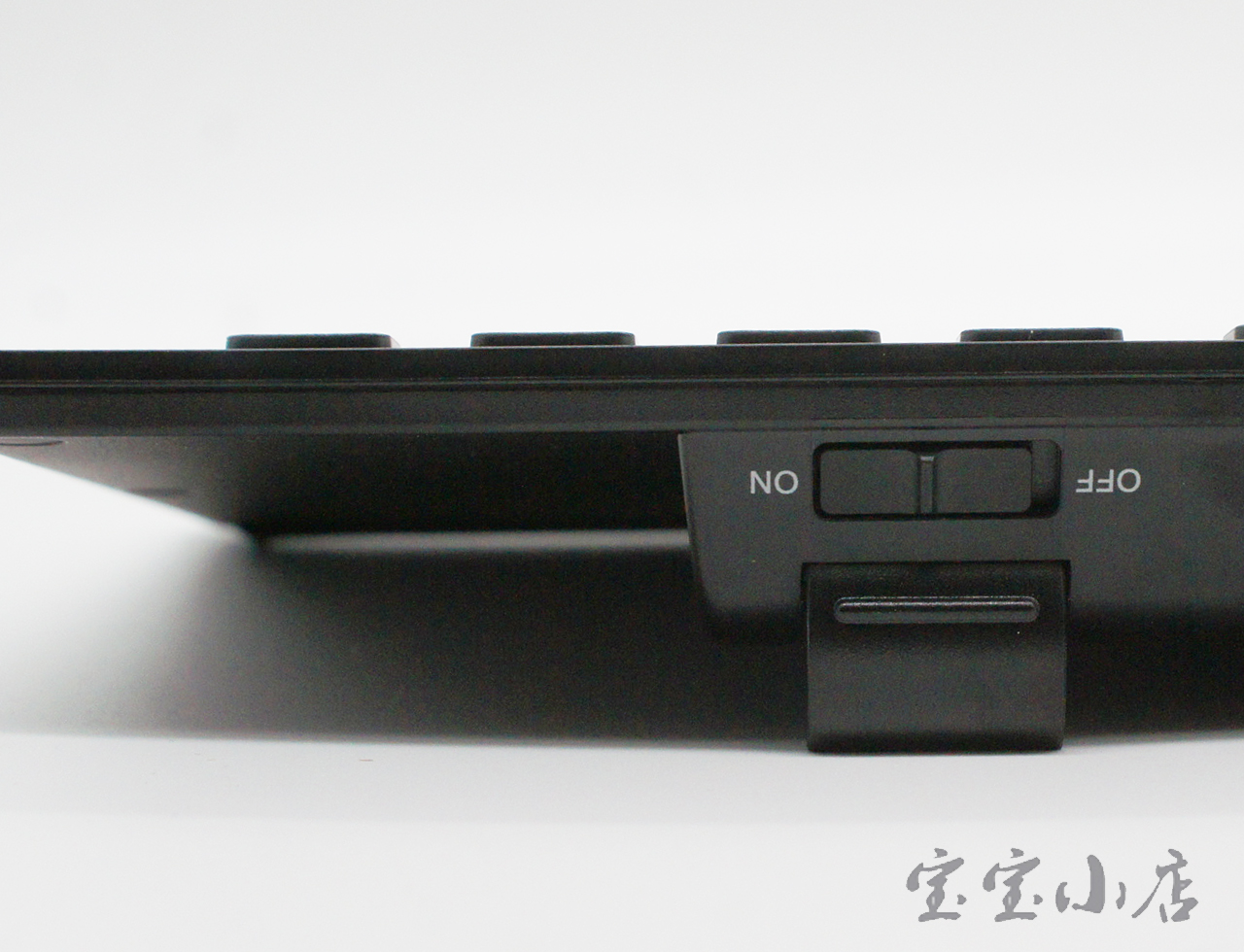 新到货29pcs SONY VGP-WKB15 Bluetooth wireless keyboard 无线蓝牙键盘 1-492-533-21
