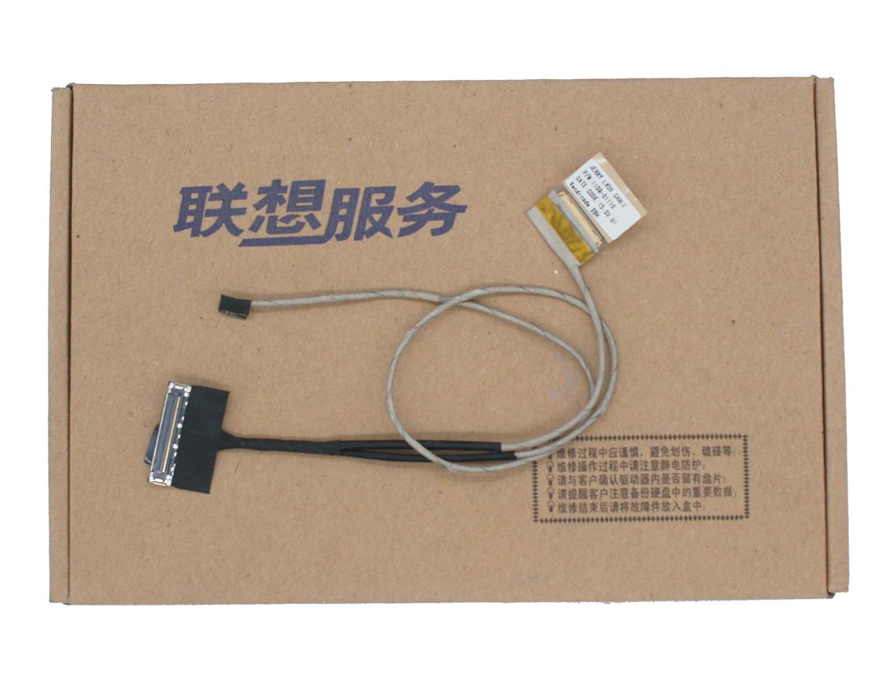 1109-01110海信Hisense Chromebook C11 LCD Display Screen Video Cable 屏线 排线 屏幕链接线