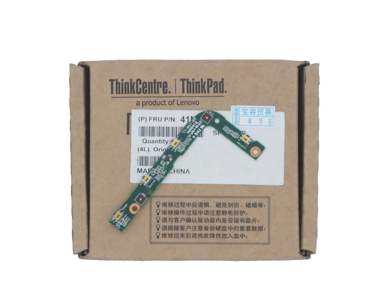 新到货31pcs BH5448A_v1.2 GA-150-LL E162264 联想 电源开关小板 音量调节小板 win 快速休眠按键