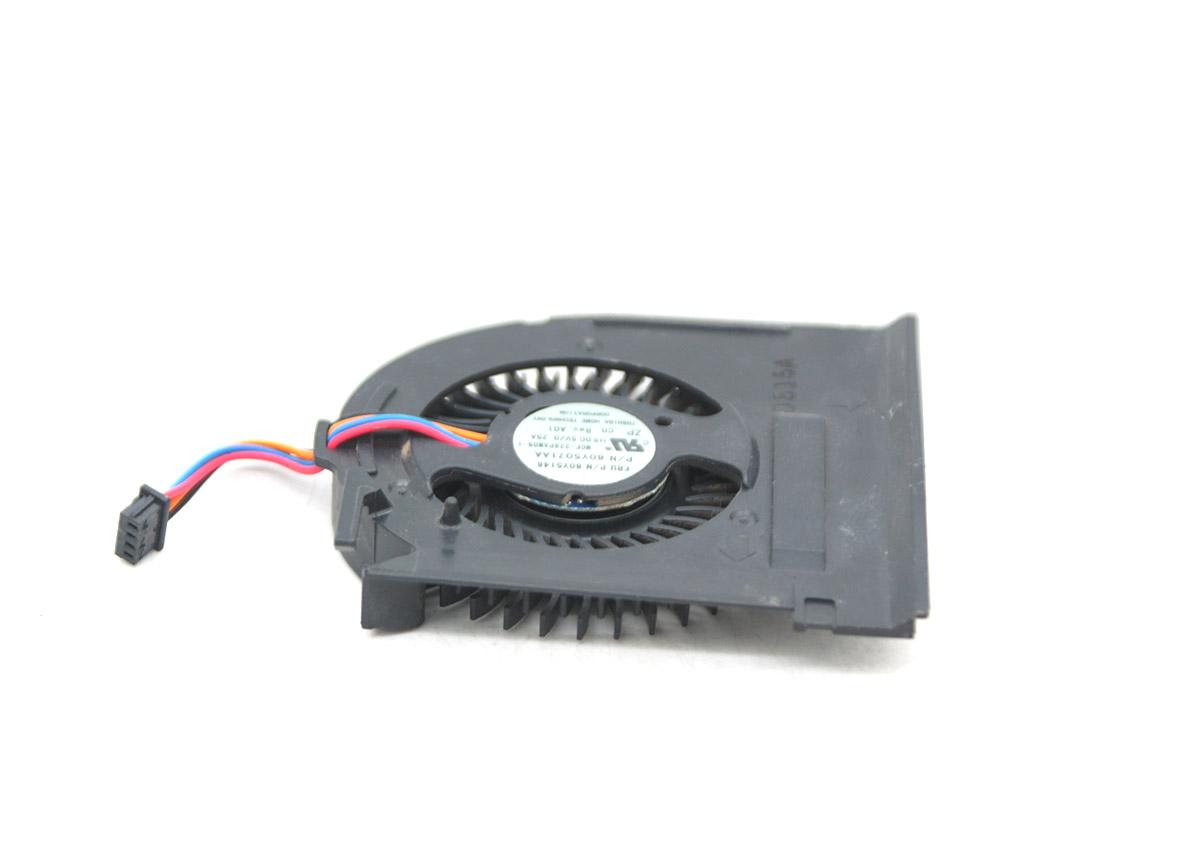 联想 Lenovo ThinkPad T410s Series Cooling Fan 60Y5146, MCF-228PAM05-1, DC5V, 0.25A, 散热风扇模组