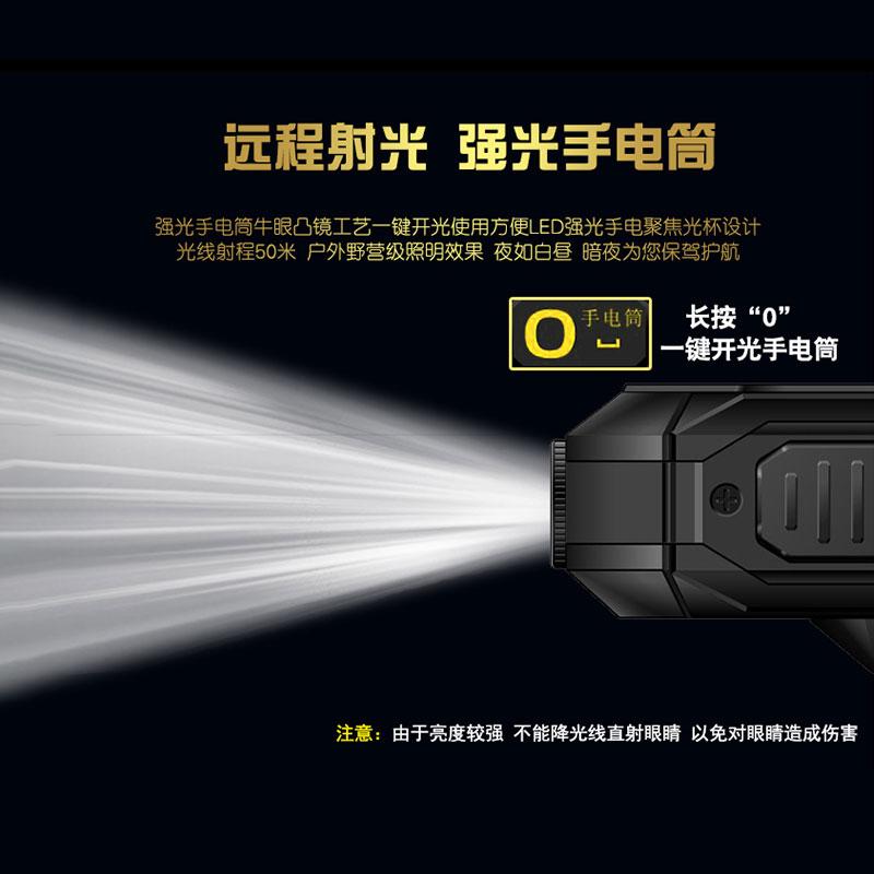 Máy chính hãng ba cấp độ chính hãng siêu dài chờ từ lớn màn hình lớn điện thoại di động cũ Tianyi phiên bản viễn thông chỉ có thể thực hiện và nhận cuộc gọi đến các phím chức năng thanh thẳng Nokia Samsung Huawei - Điện thoại di động