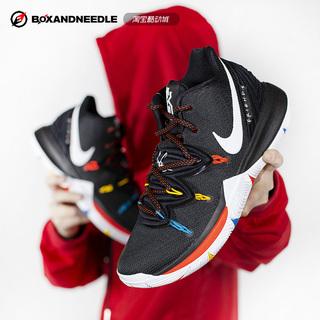 NIKE KYRIE 5 оуэн 5 поколение 4 поколение яд новый год JDI баскетбол обувной мужчина  AO2919-003-100-006, цена 5967 руб