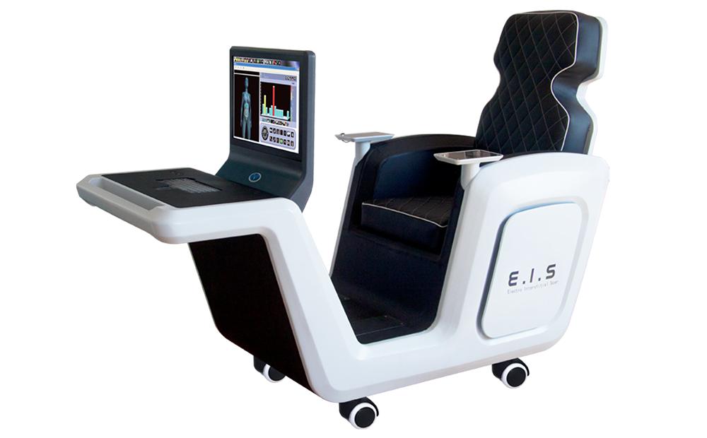 人体功能扫描仪-健康扫描-鹰演E.I.S