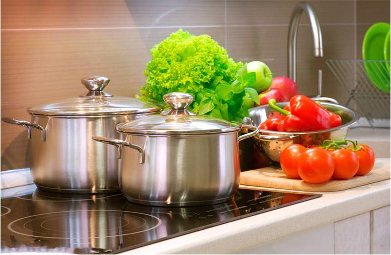 好物推荐,整个厨房都属于你的天地