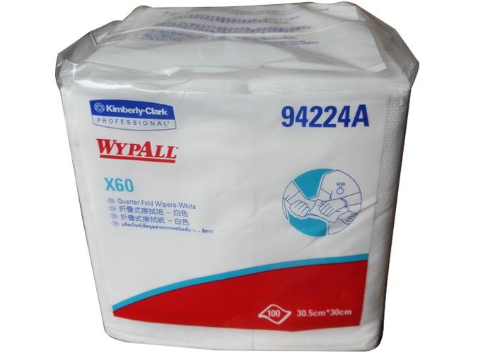 Кисть с антистатическим покрытием Kimberly/Clark  94224 WYPALL* *X60
