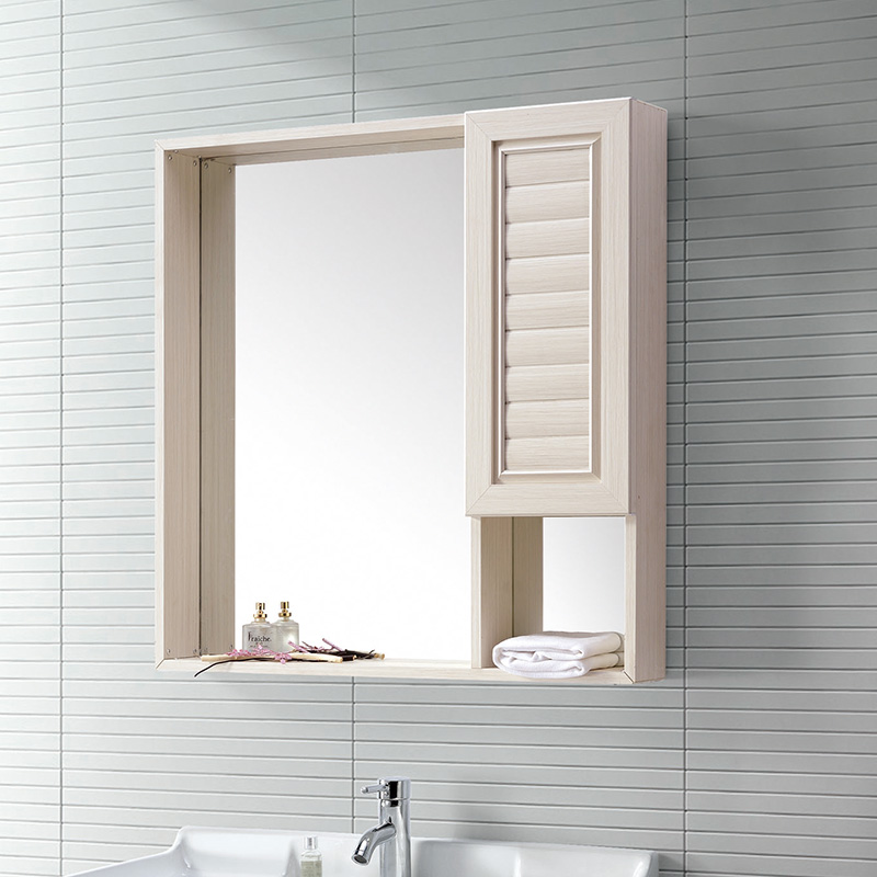 Bathroom Mirrors In Space Toilet Wall Mounted Zoom Lightbox Moreview