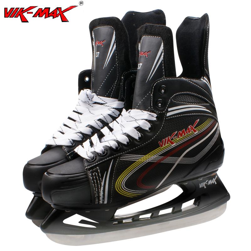 usd 76 43 weimashi new ice hockey shoes professional ice skates