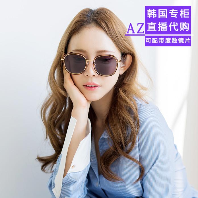 f166427dc8b Gentle monster sunglasses Korea purchasing direct mail 17 years new v brand  GM sunglasses MAD CRUSH