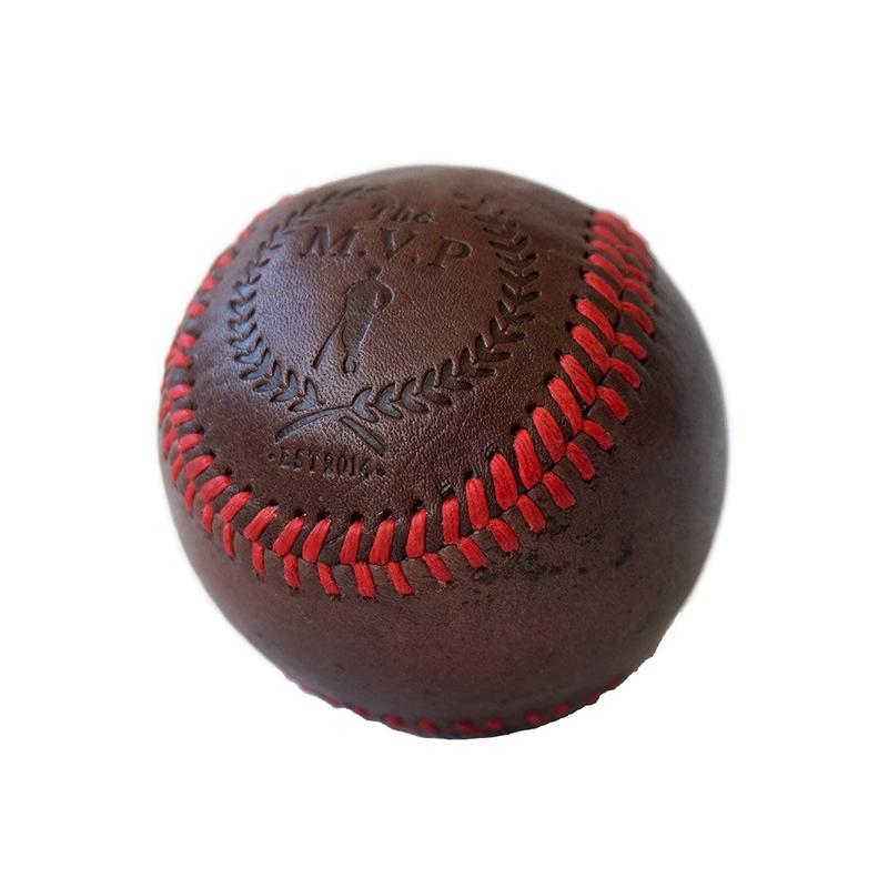 бейсбольный мяч B M.V.P