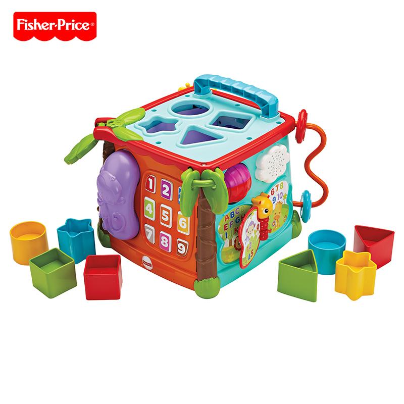 Сортеры Fisher/price  FisherPrice CMY28 6-18