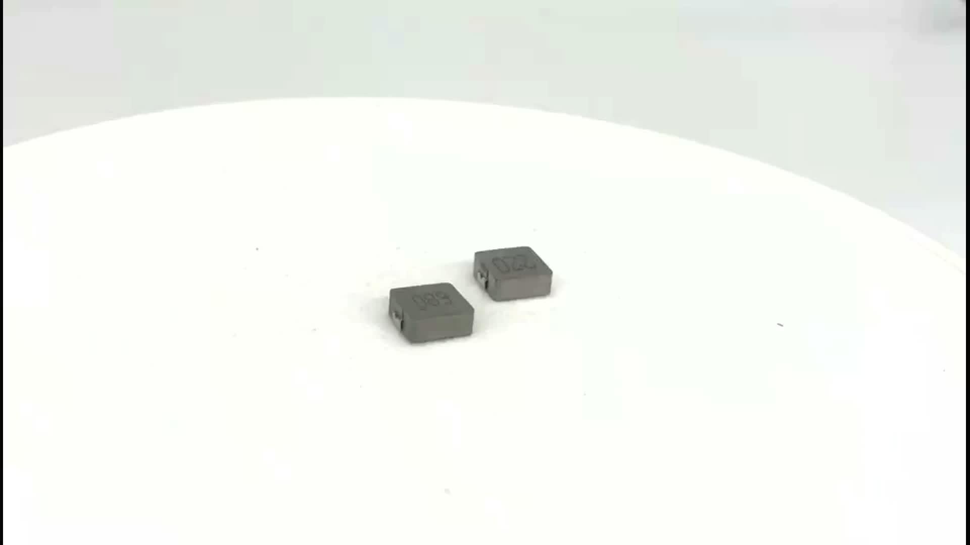 5A Hohe Strom 22uH Chip Integrierte Geformt Power Inductor Für Elektronik