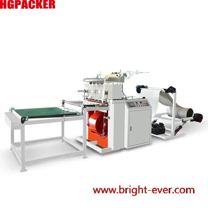 BE-C1000 China manufacturer  rectangular paper plate die cutter