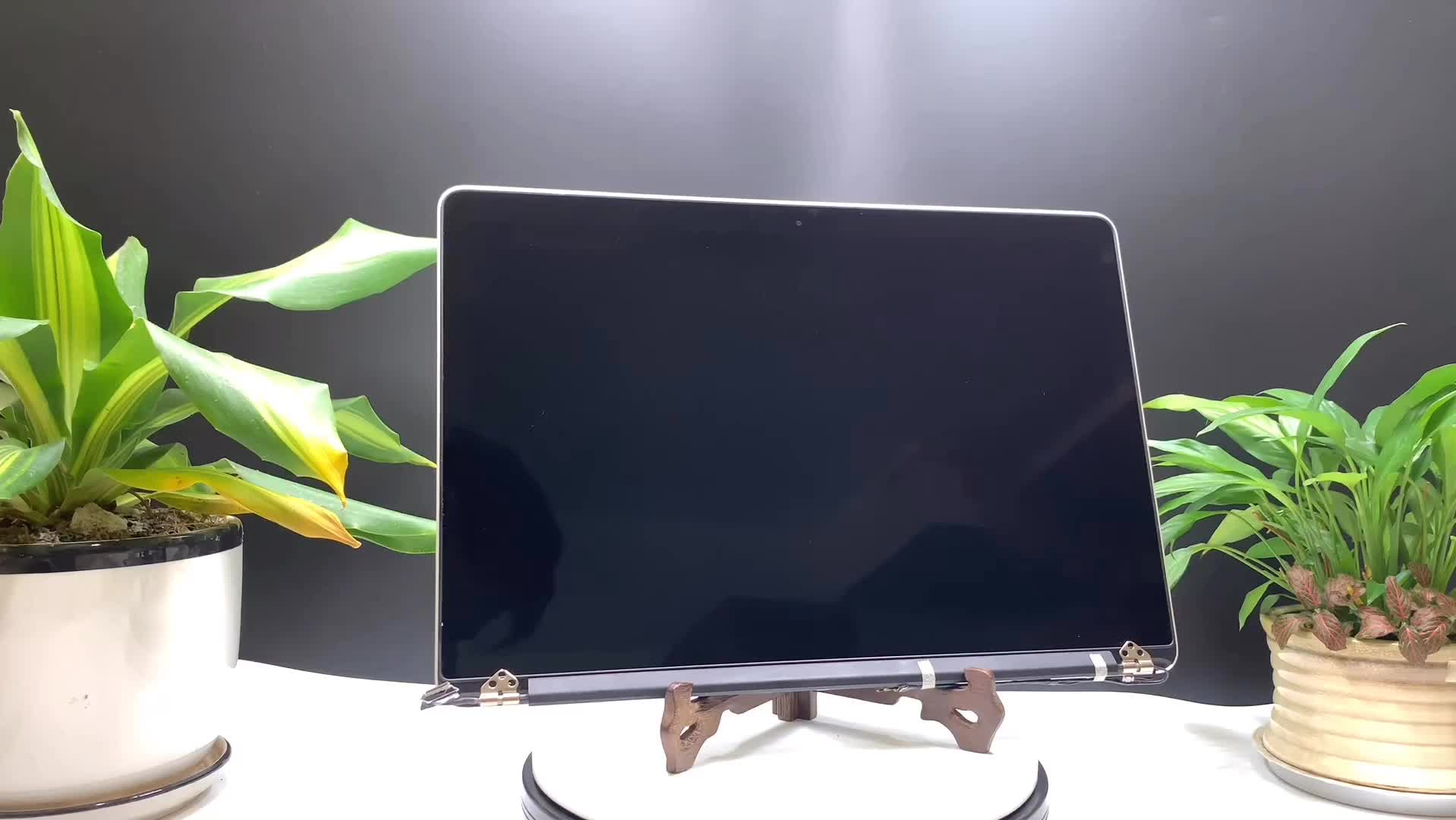 13 Inch Complete LCD Assembly For Macbook Pro A1278 Late 2008 2009 2010 Full LCD Screen Display replacement lcd tv screen