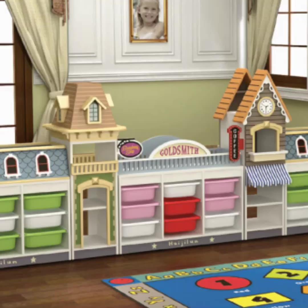 children furniture/ preschool furniture/ children furniture cabinet