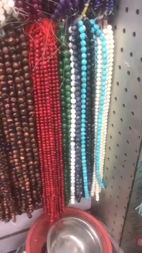 Màu Xanh Ngọc Lam Handmade Tự Nhiên Indonesia Đá Quý Đá Bán Buôn Lỏng Hạt