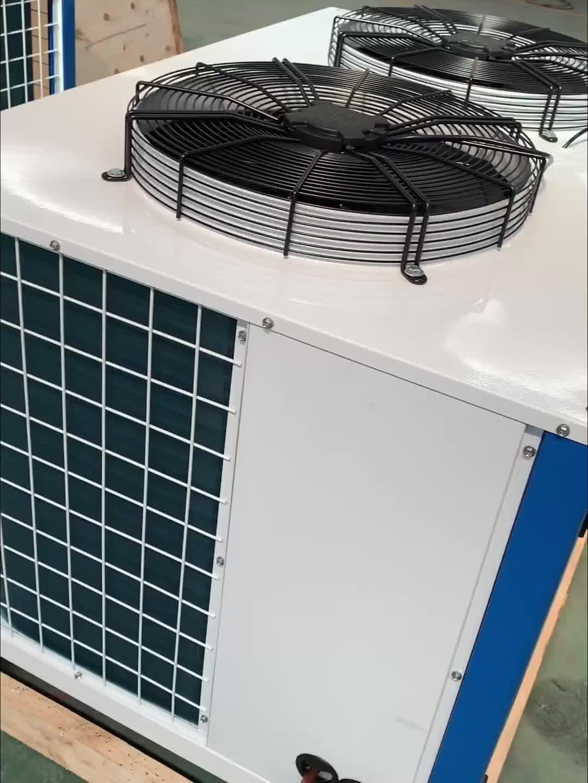12v dc condenserende eenheid condenserende eenheid warmte koude kamer condenserende eenheid prijs