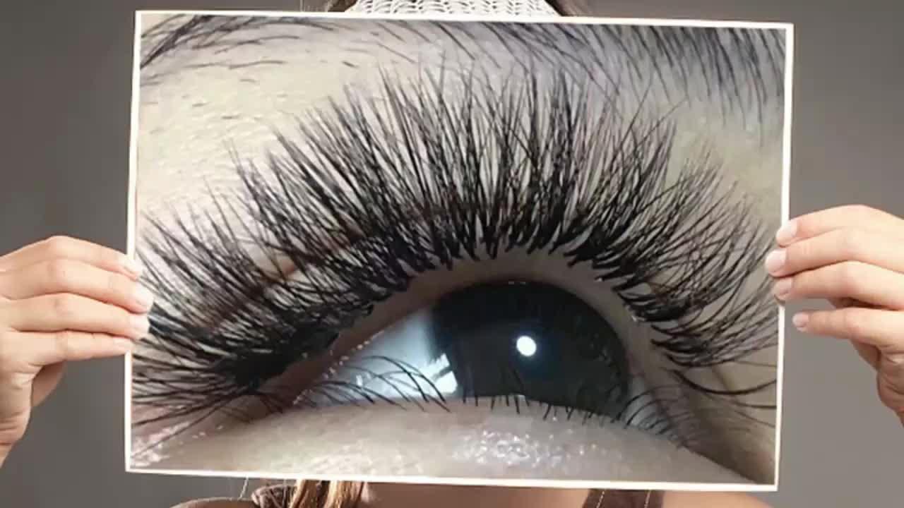 最高プライベートラベルまつげの成長血清フラーと厚いまつげと眉サポート眉毛の成長と間伐まつげ