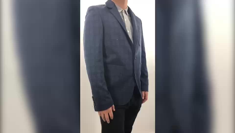 Best Selling Popular Wool Men's Fancy Suit Black Men's Fancy Suit Men's Fancy Suit