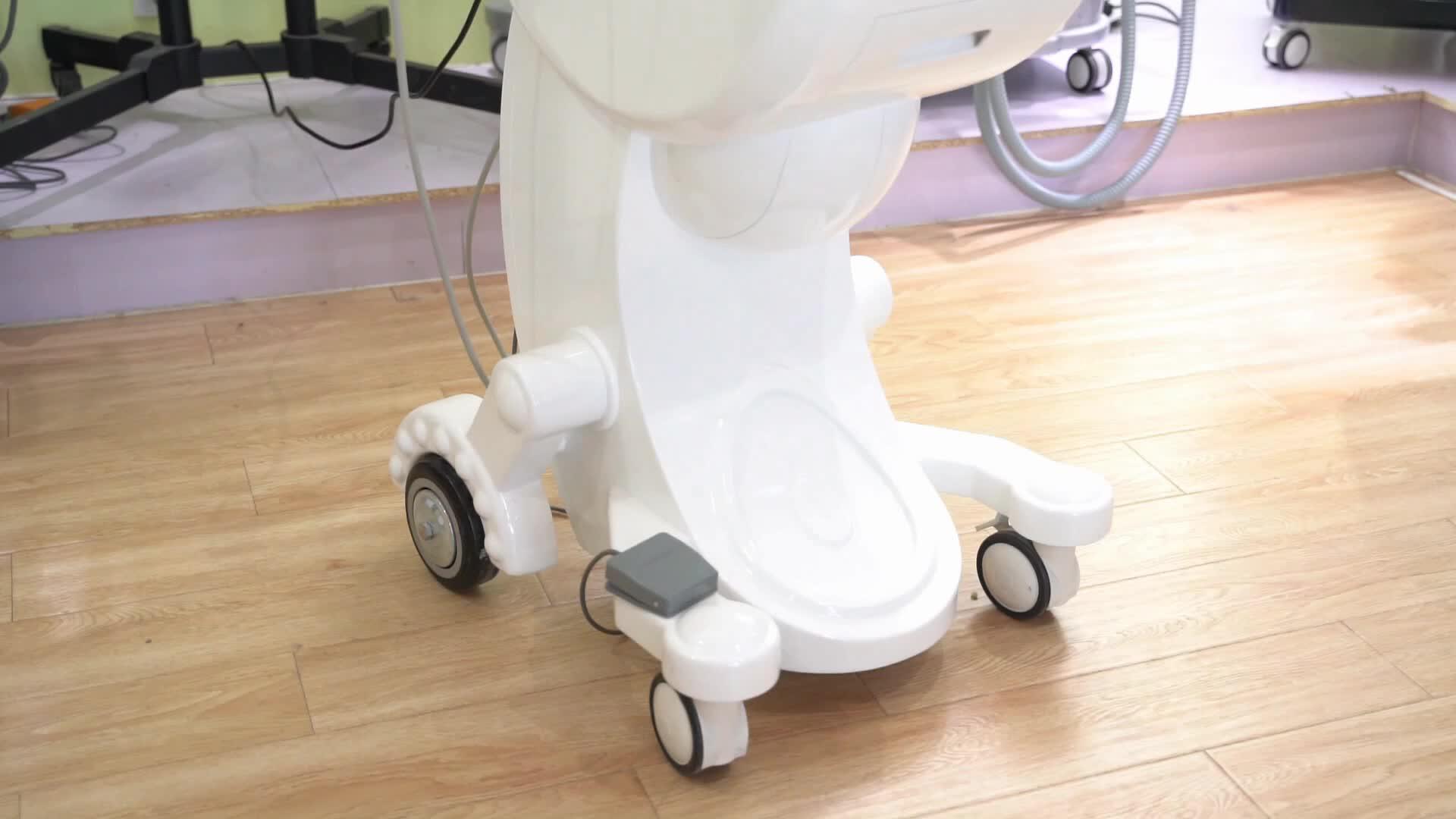 Winkonlaser 25000 shots 4d Hifu Professional Ultrasound Body Slimming Hifu / Face Lift Hifu Machine With Ce