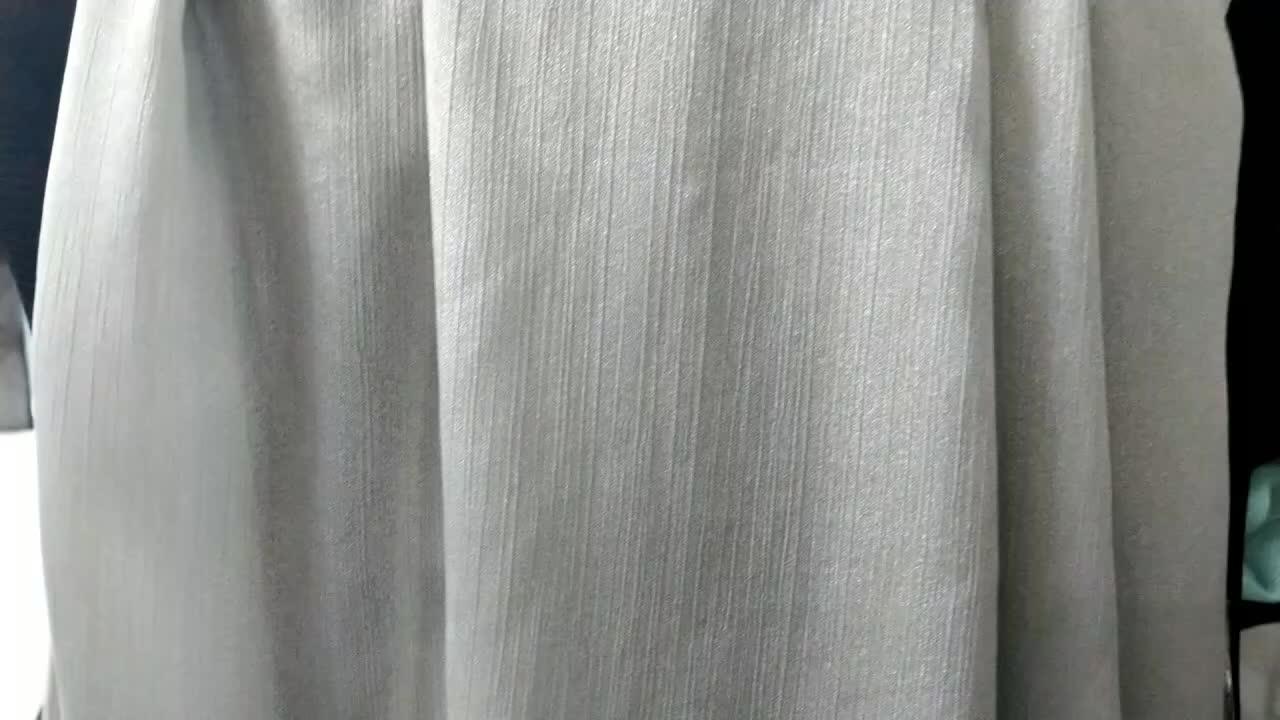 Very Nice Little Crumple Satin Feeling Veil Hijab For Women Plain  Polyester Scarf