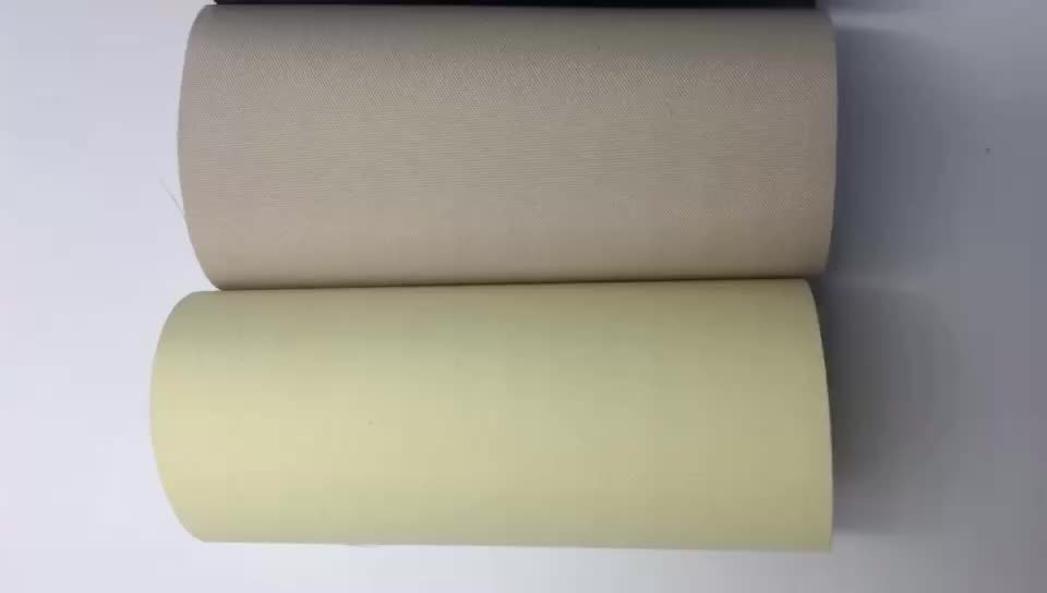 Colourful 100% Blackout Roller Blinds Fabrics