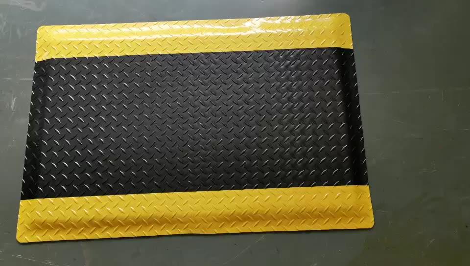 China Professional Manufacture out door Decorative Floor Mat