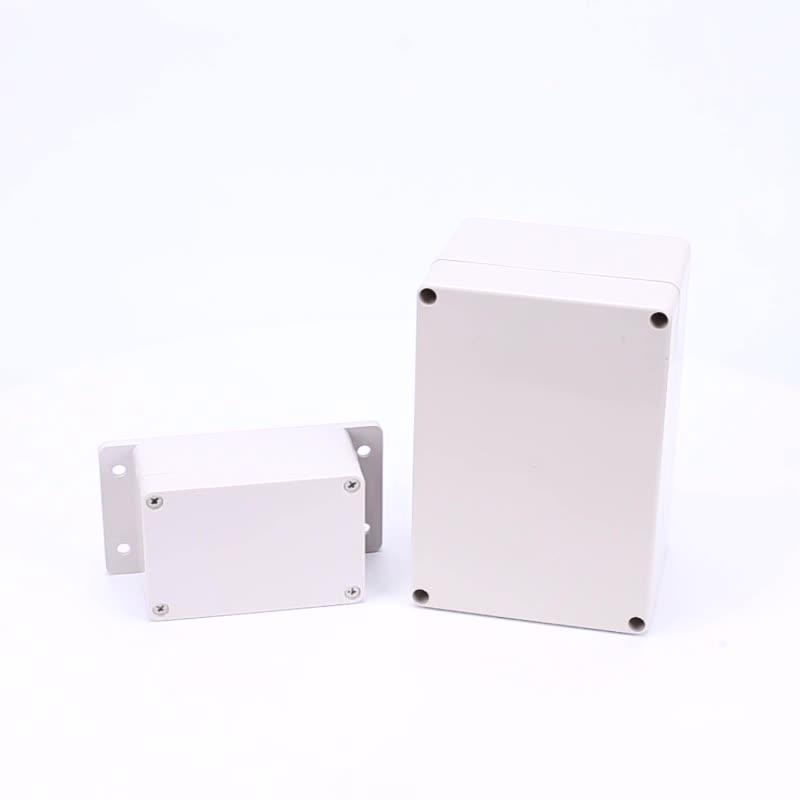 Saipwell Y dos posición estilo alemán interruptor 250 V/13A IP55 interruptor Socket (SPL-SR) caja de distribución eléctrica