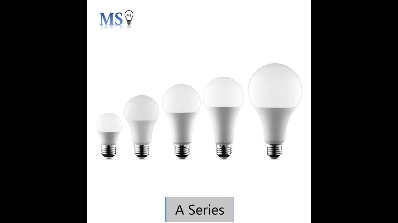Alibaba china supplier e14 R50 led bulb 7w