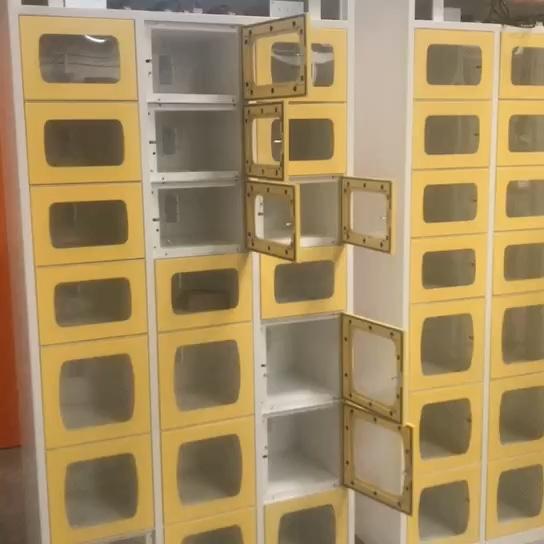 Kerong Thông Minh Locker Thông Minh Ổ Khóa Điện Từ 12V Locker Cho Đồng Hồ