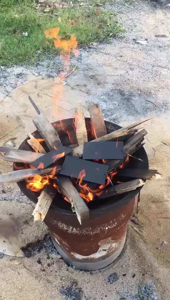 400C  outdoor Black High Temperature Resistant Powder Coating Paint