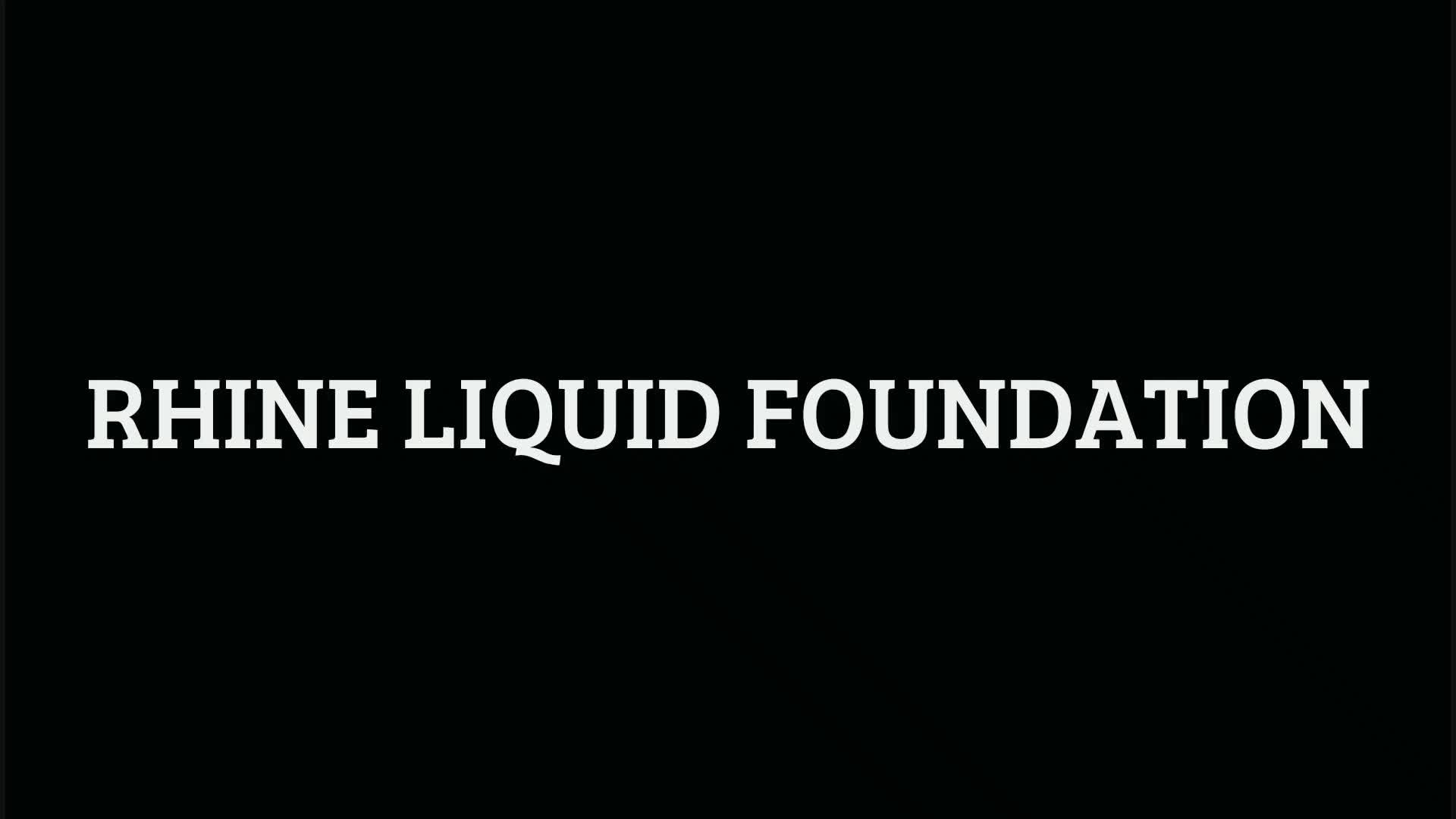 ที่ดีที่สุดขายแต่งหน้าเครื่องสำอางยาวนานธรรมชาติสวมใส่ฝาครอบสีดำหัวปั๊ม Liquid Foundation ฉลากส่วนตัว