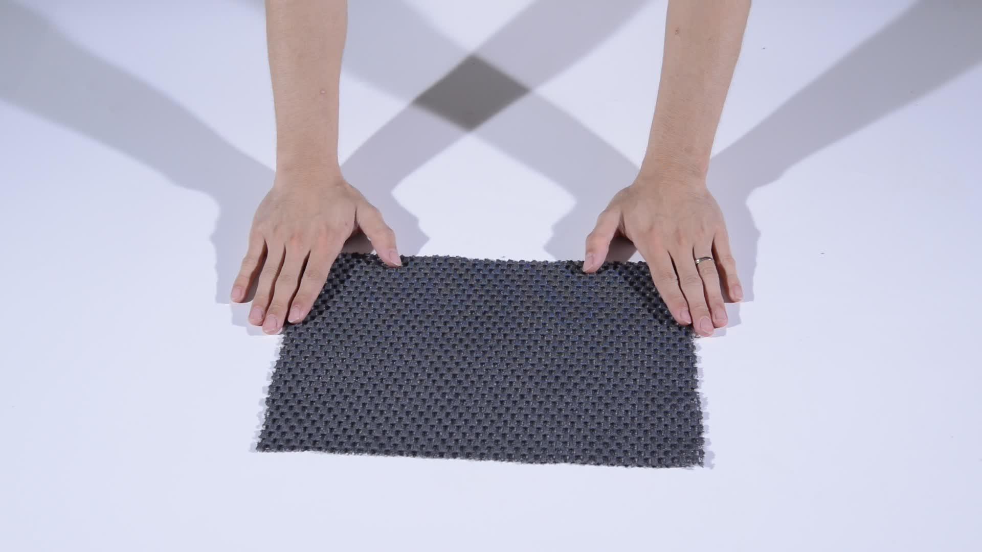 四季不規則な形状 3D エアメッシュのための新生児ヘッド保護整形枕