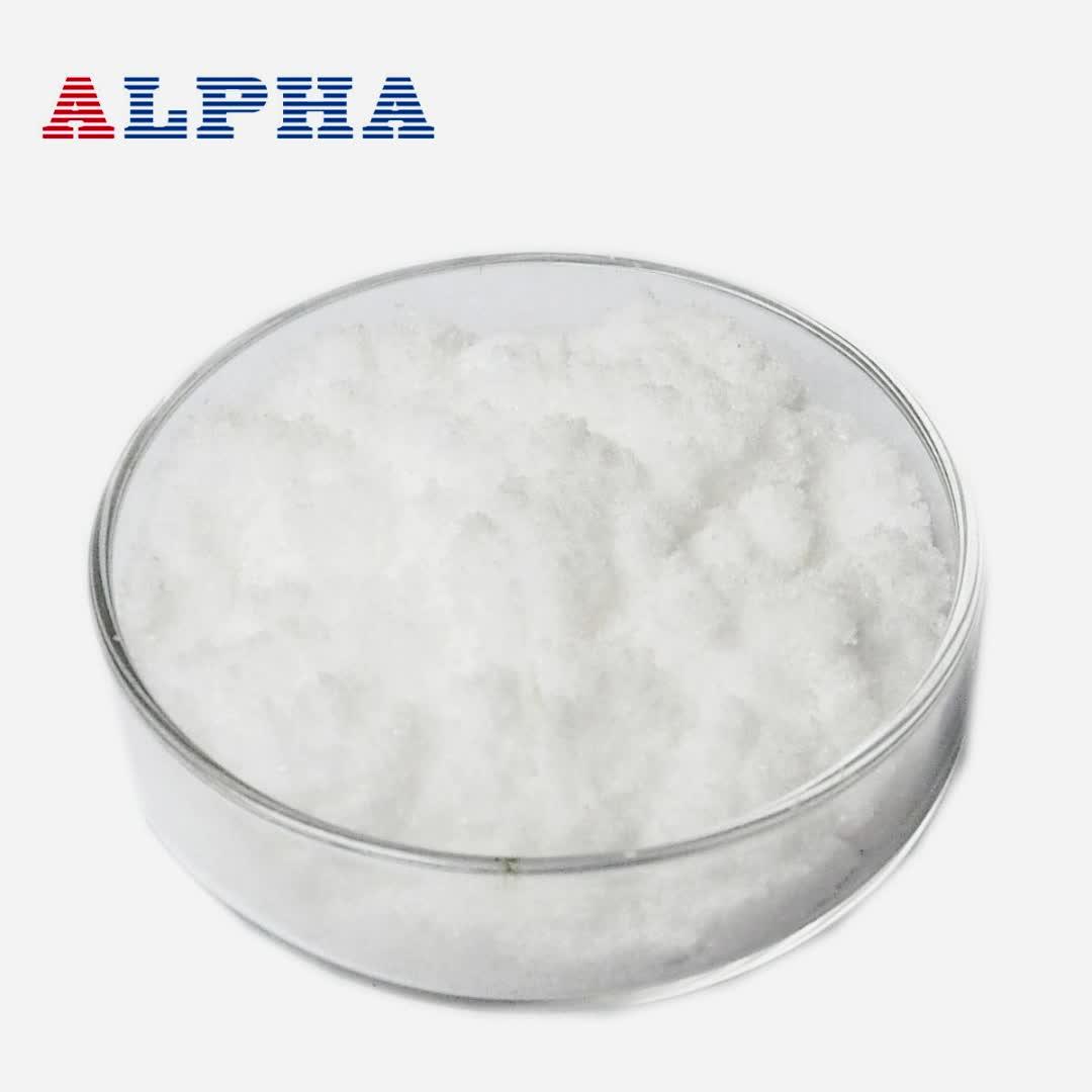 Fonte Da Fábrica de alta Qualidade 99% min CAS 6001-64-5 Clorobutanol