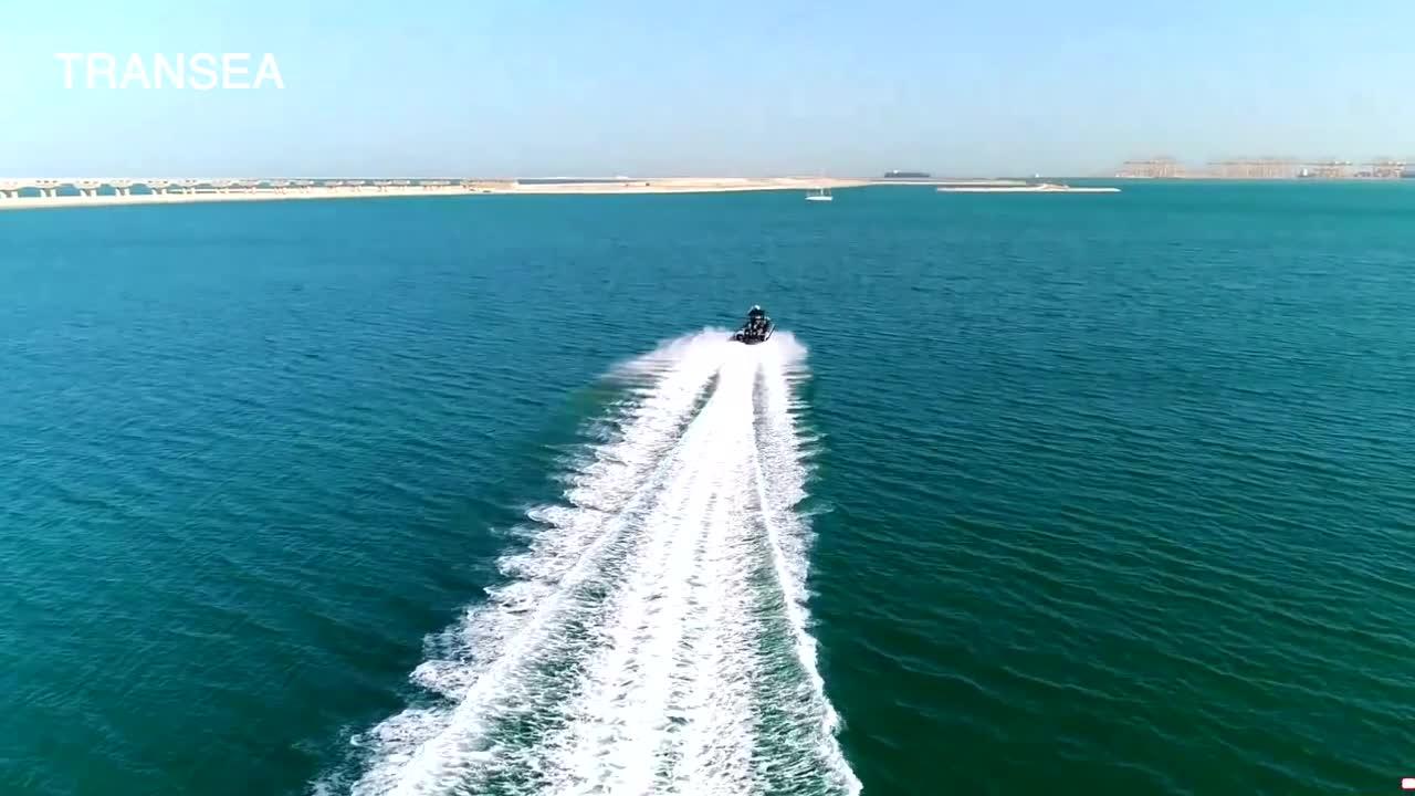 Certificado do CE thundercat brigue barco rib inflável para a venda