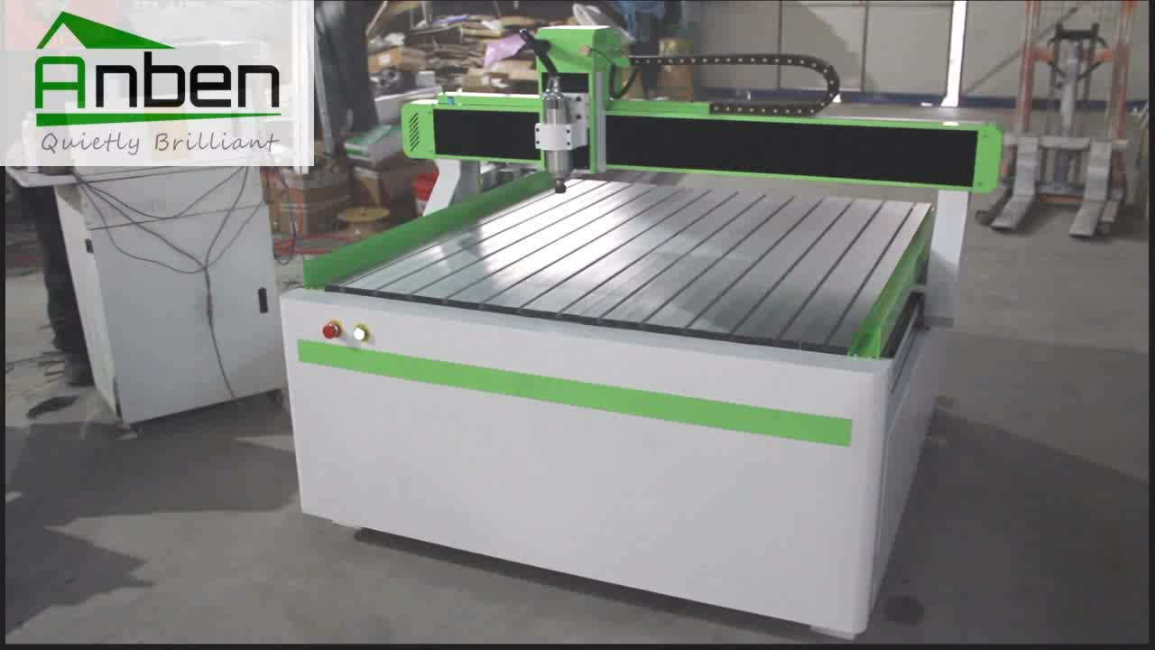4x4ft cnc router 1212 mini 4 axis woodworking machine for aluminium, acrylic, wood cutting
