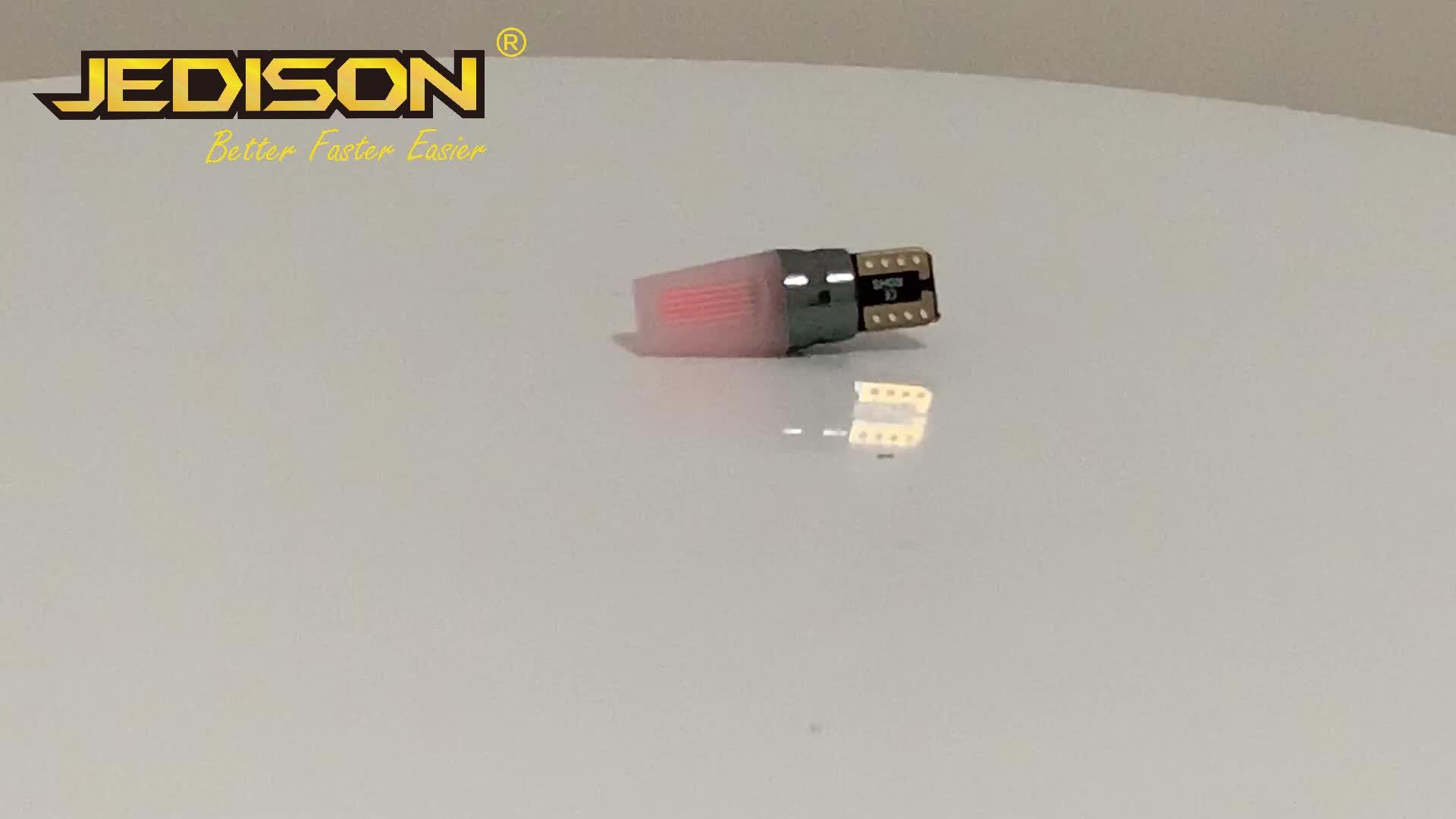 12v 24v T10 COB 웨지 주차 돔 라이트 자동차 인테리어 슈퍼 밝은 led t10 w5w