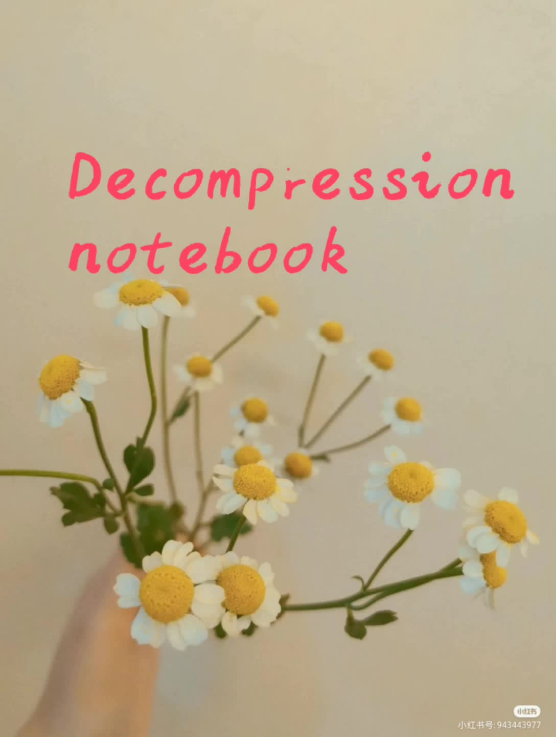 Cartoon Cute Unicorn Hot Selling A5 Decompression Student Journal Cover Productivity Planner Hand Ledger Stationery Notebook