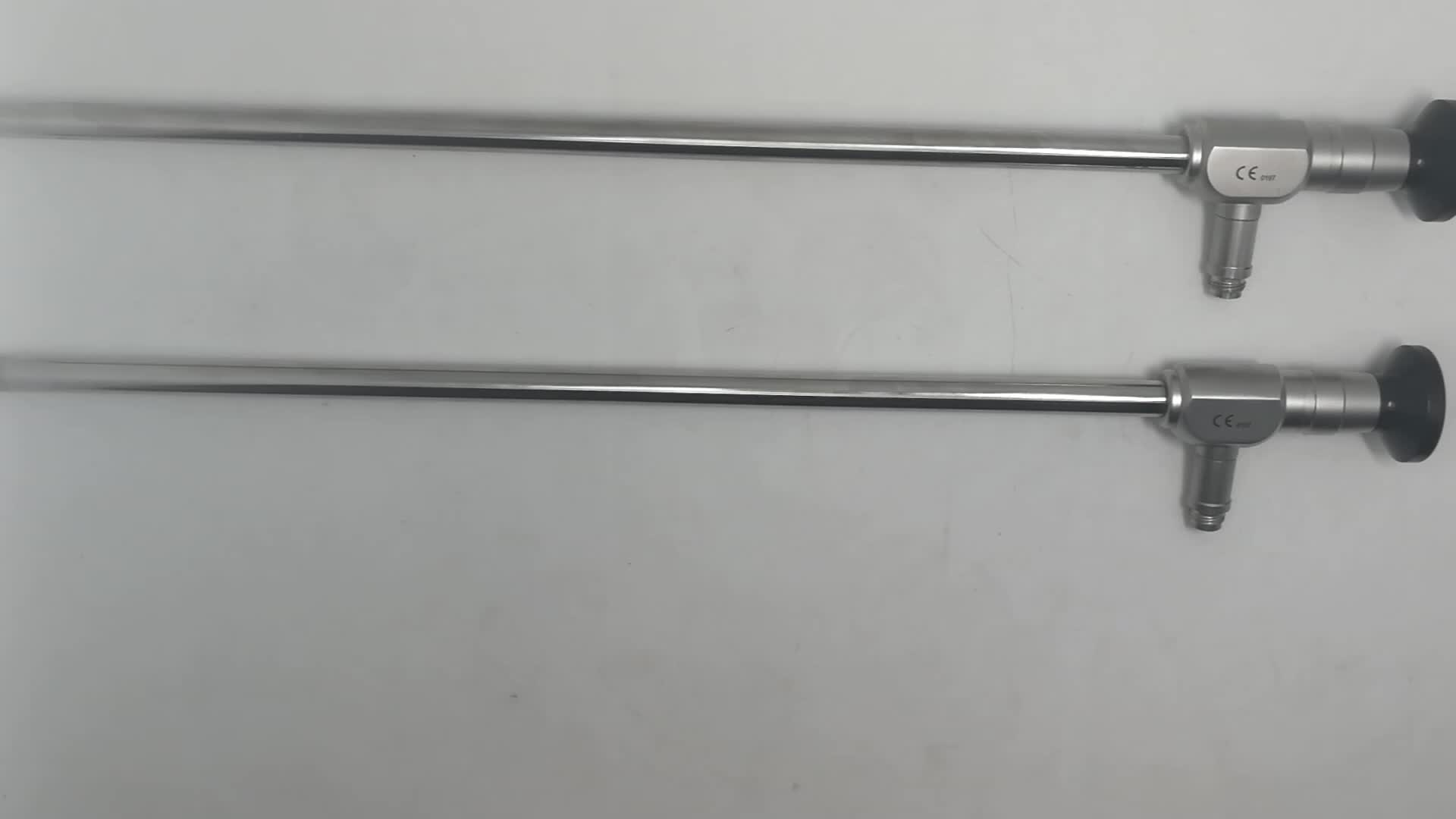 Surgical German Quality Optical Rigid 10mm And 5mm Laparoscope