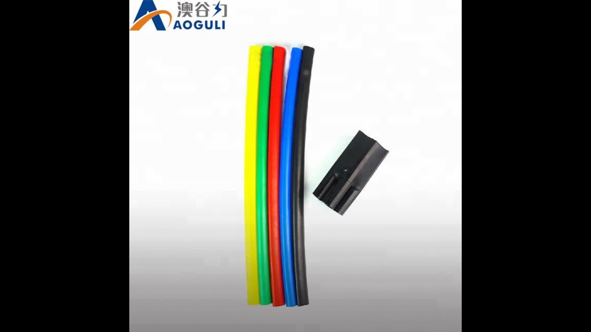 Beste Kwaliteit krimpkous voor kabel opzeggingen/krimpkous mouwen