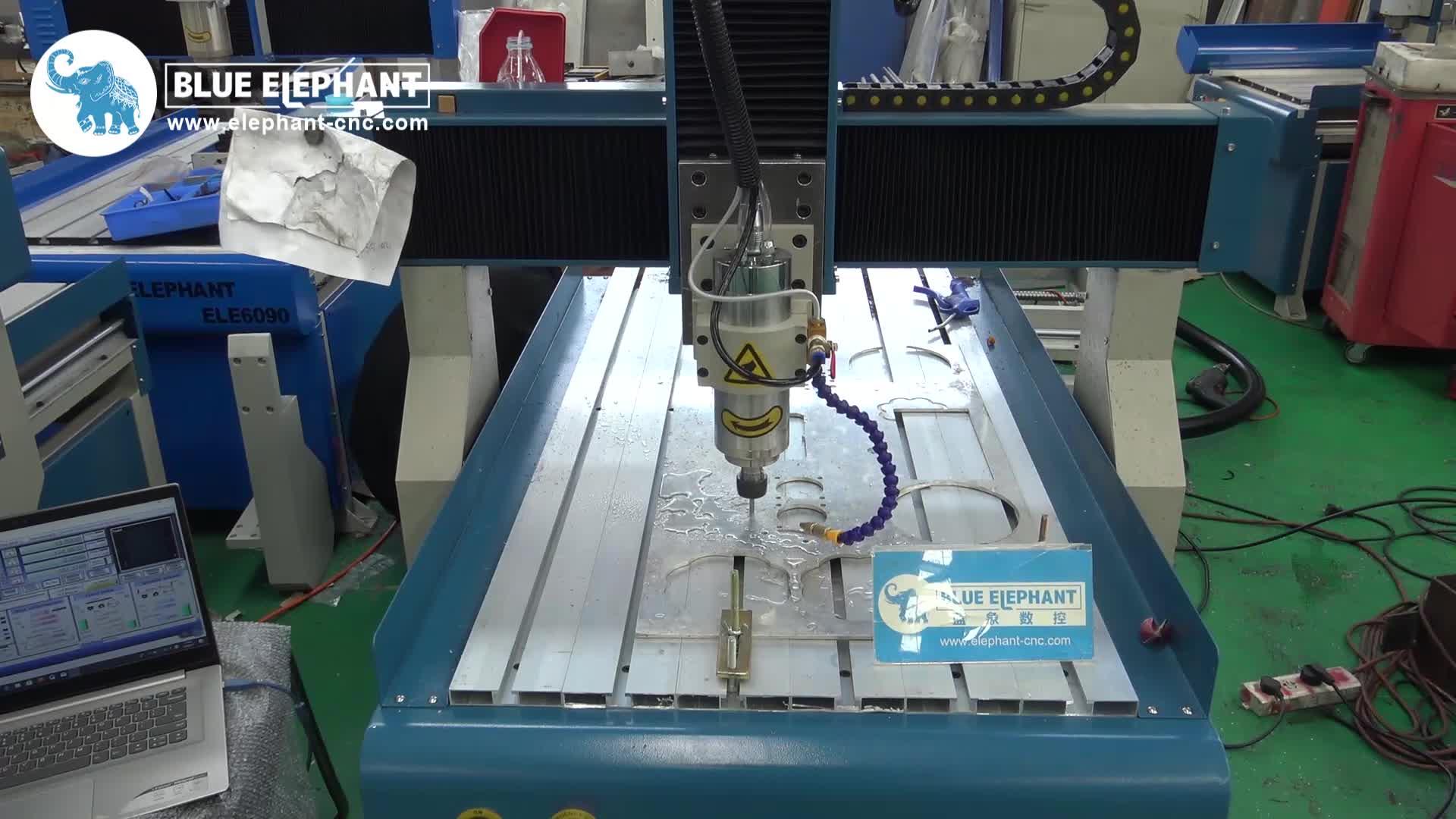 Chine passe-temps cnc routeur métal machine de découpe/dsp contrôleur cnc routeur/mini-routeur de commande numérique par ordinateur de bureau