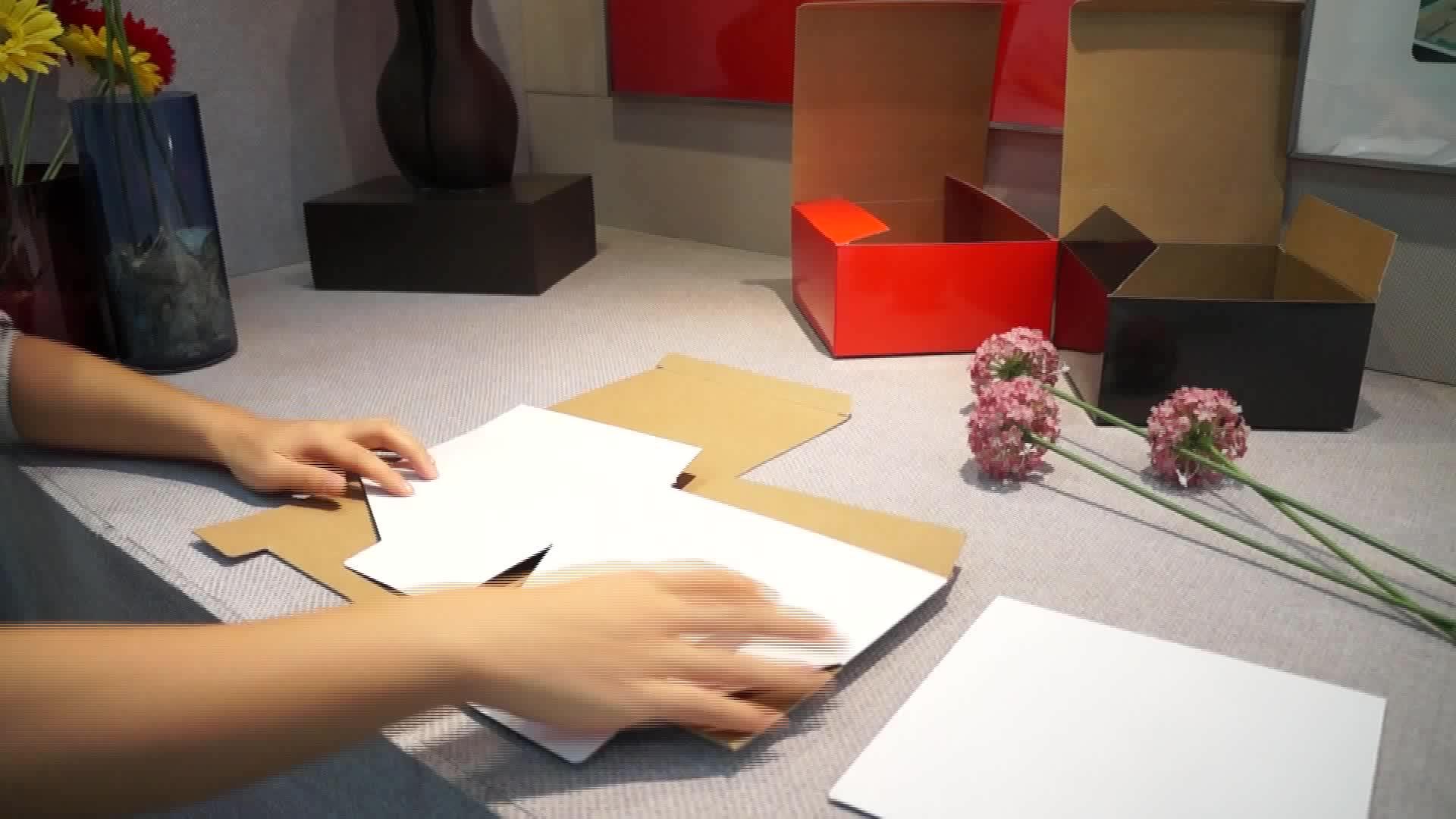Custom Cardboard  Corrugated Carton Packaging Boxes