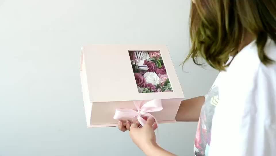Groothandel Kleine Valentijnsdag Geschenken Zeep Rozen Bewaard Rose Eeuwige Rozen Bloemen In Geschenkdoos Beste Cadeau Voor Vriendin