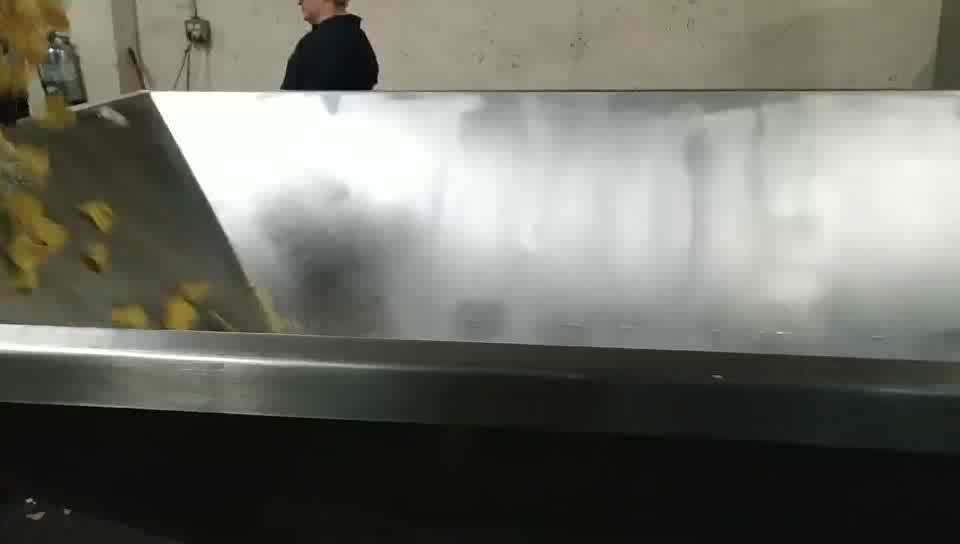 High Quality China Z Type Plastic PP Hopper Flexible Conveyor Food Grade Bucket Elevator