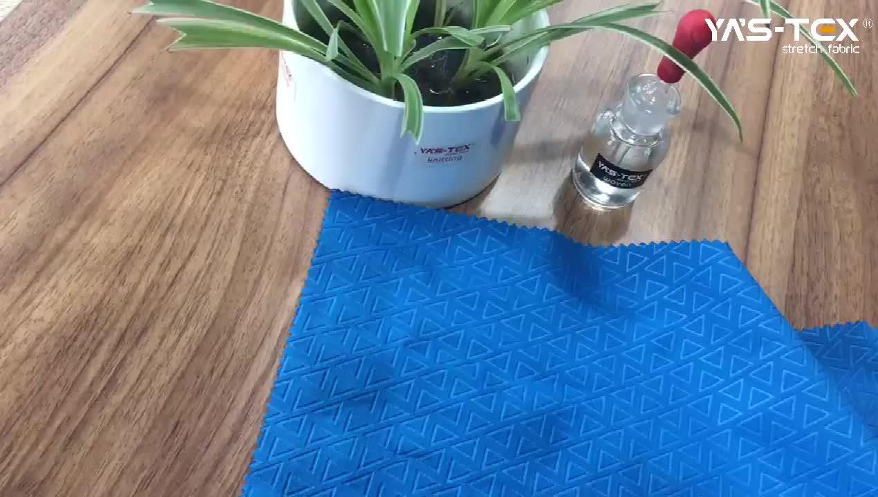 polyester spandex stretch fabric compound  polar fleece fabric windproof waterproof softshell fabric
