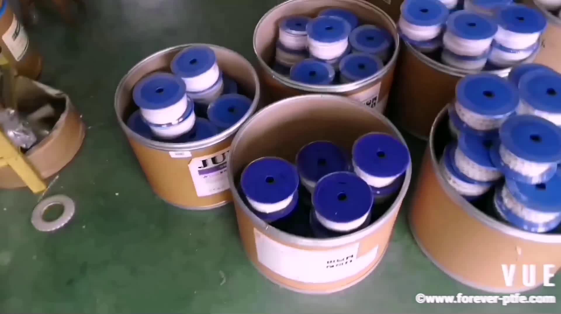 EPTFE Fugendichtstoff Mit Klebstoff