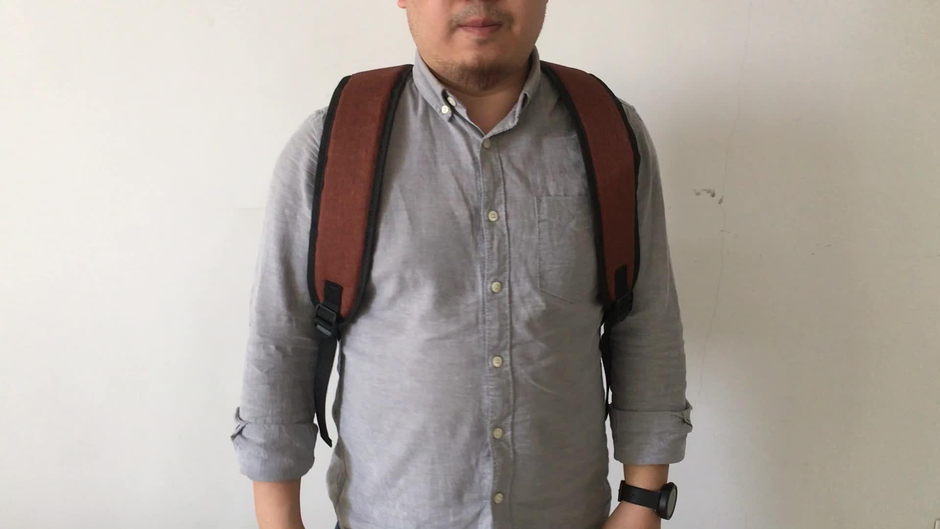 प्रचारक बैग वर्ग बैग मुद्रित लोगो के साथ उपहार बैग वर्तमान backpacks के लिए सस्ते