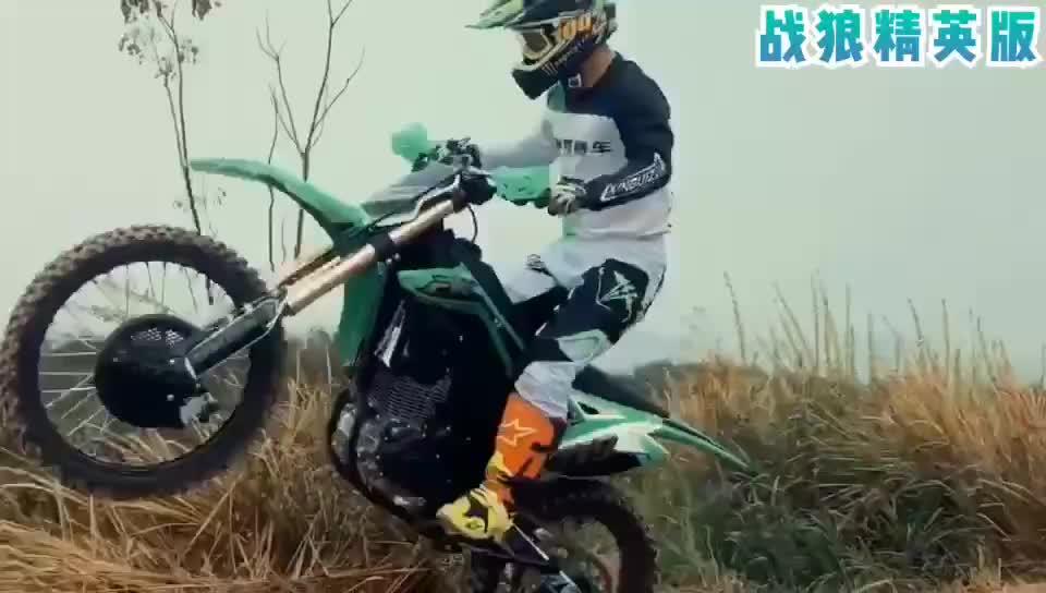 Hoge kwaliteit hot-selling goedkope volwassen motorcross 250cc 4 takt crossmotor